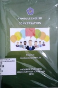 Image of A modul english conversation